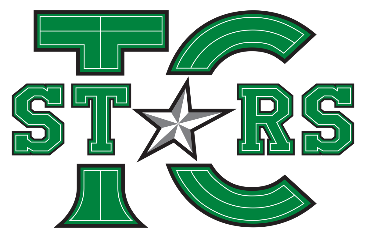 Twin Centre Stars Logo