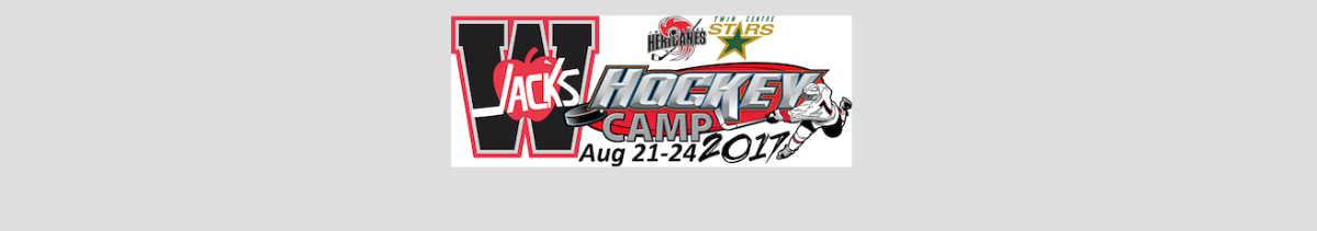 Jacks Hockey Camp