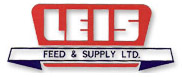 Leis Feed & Supply Ltd.