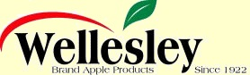 Wellesley Apple Brand Products