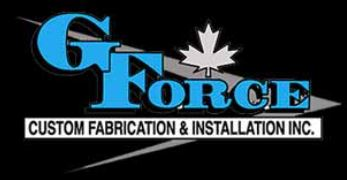 G Force Custom Fabrication & Installation